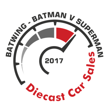 Picture for category Batwing - Batman v Superman