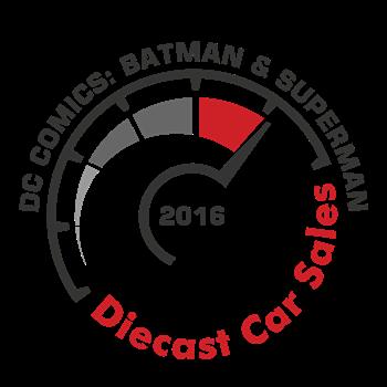 Picture for category DC Comics: Batman & Superman