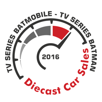 Picture for category TV Series Batmobile - TV Series Batman