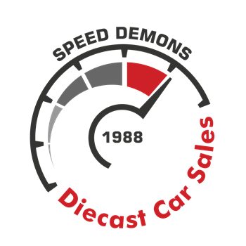 Picture for category Speed Demons