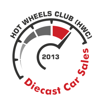 Picture for category Hot Wheels Club (HWC)