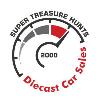 Picture for category Super Treasure Hunts