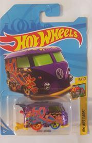 Picture of Hot Wheels Kool Kombi