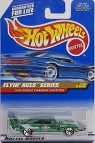 Picture of 1970 Dodge Daytona Flying Aces Series