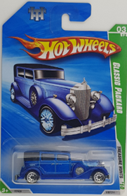 Picture of 2010 Classic Packkard Treasure Hunts 3 of 12 cars