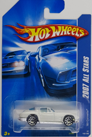 Picture of 2007 63 Corvette Split Window all Stars  cars.