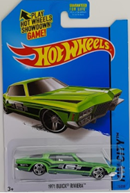 Picture of 2015 1971 Buick Riviera HW City cars.
