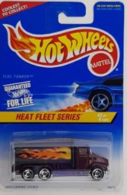 Picture of 1998 Fuel Tanker #3of4 HeatFleet Series.