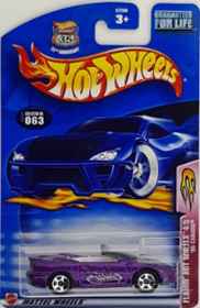 Picture of 2003 '95 Camaro #063 Flamin' Hot Wheels