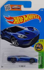 Picture of '17 Ford GT #3of10 HW Exotics