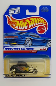 Picture of ' 32 Ford #636 1999 First Editions