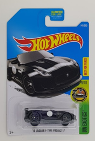Picture of '15 Jaguar F-type Project 7 #9of10 HW Exotics