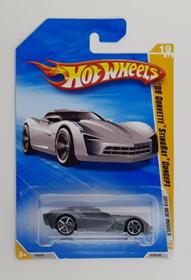 Picture of '09 Corvette Stingray Concept #19 2010 New Models
