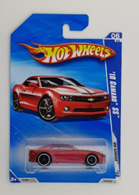Picture of '10 Camaro SS #6of10 HW Garage