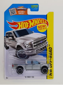 Picture of '15 Ford F-150 #119 HW Off-Road.